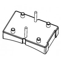 XG-B005/BASE(2PIN)